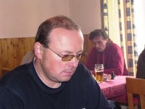 Prostředí 2008