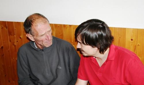 Rozhovor 2011