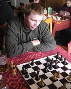 Jan Soušek